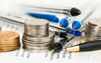Daň z příjmu fyzických osob – OSVČ za rok 2019