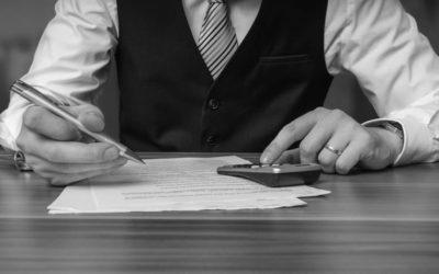 Zaokrouhlování DPH